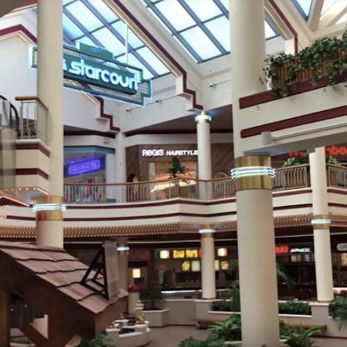 Mall ASMR