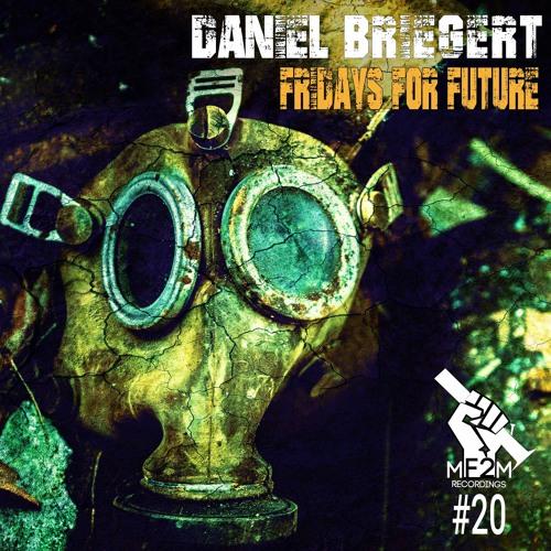 #20 - Daniel Briegert - Fridays for Future