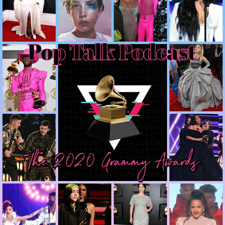 The 2020 Grammy Awards