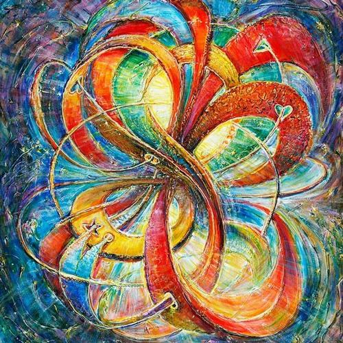 WeSpace Whole-Body Mystical Awakening