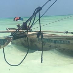 Happy hour @ B4 Beach Club Zanzibar Part 1