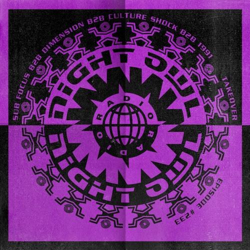 Night Owl Radio 233 ft. WORSHIP Takeover: Sub Focus b2b Dimension b2b Culture Shock b2b 1991