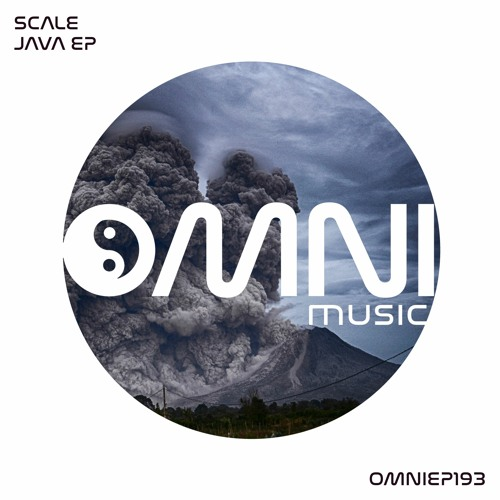 OUT NOW: SCALE - JAVA EP (OmniEP193)