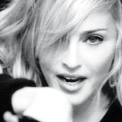 MADONNA - Girl Gone Wild (MKey - deephouse bootleg remix)