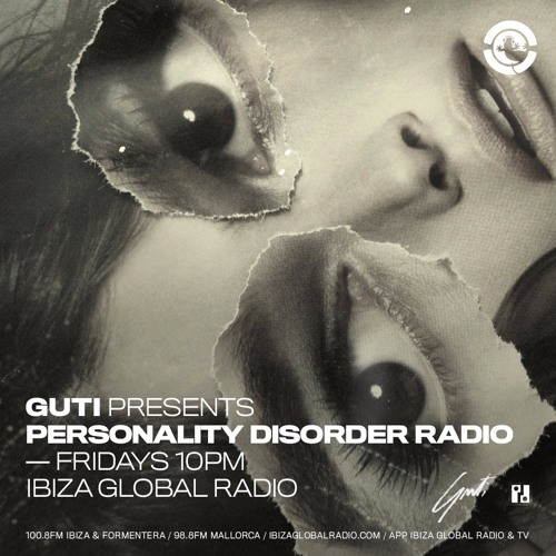 PERSONALITY DISORDER RADIO - EPISODE 005 - THE YEAR OF THE CONGA