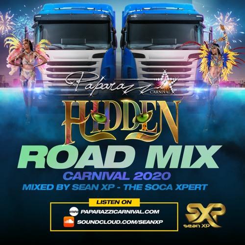 Paparazzi Carnival Road Mix 2020 | HIDDEN