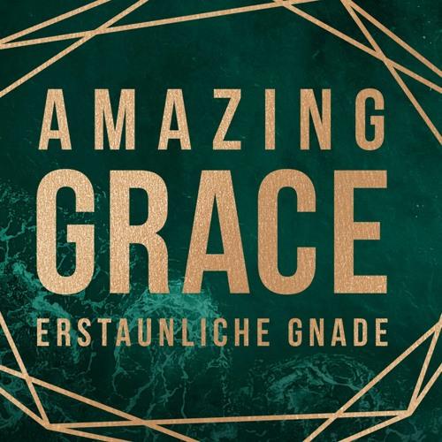 Ausreichende Gnade | Sufficient Grace - Gareth Lowe