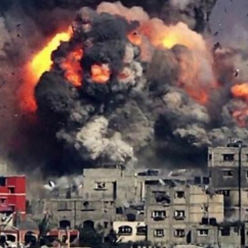    قاومي يا غزة    فرقة أنصار الله