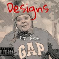 Designs Ft. Ren Artwork
