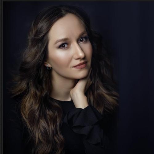 "Evgeniya Sotnikova - ""Sul fil d'un soffio etesio"" Nannetta's aria from Falstaff"