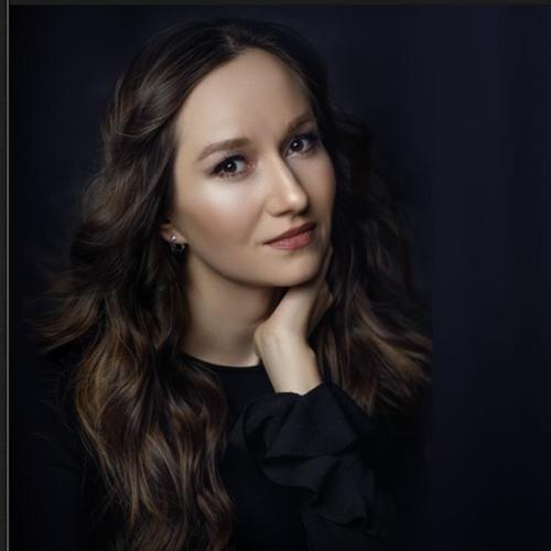 """Evgeniya Sotnikova - Sophie's aria from """"Der Rosenkavalier"""", Strauss (Presentation of the Rose)"""