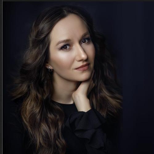 "Evgeniya Sotnikova - Rusalka's aria ""Song to the Moon"" from RUSALKA(Dvořák)"
