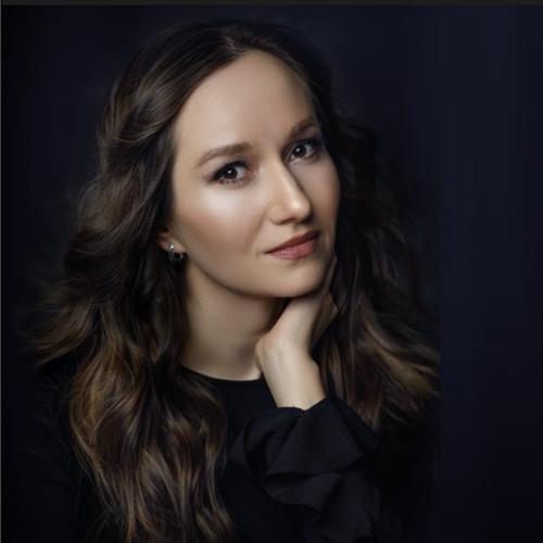 Evgeniya Sotnikova. Marguerites - Sergei Rachmaninoff.