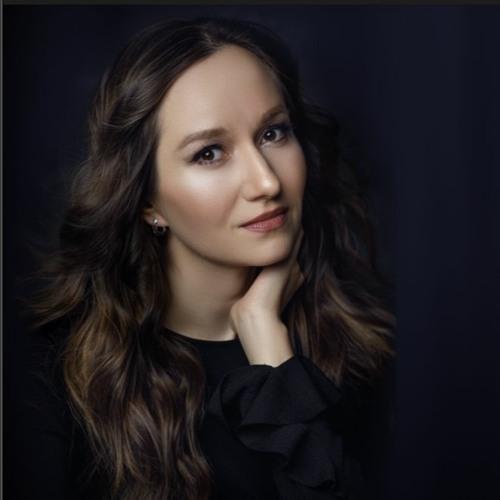 Evgeniya Sotnikova, soprano - Bahiana Brazilian #5. Heitor Villa-Lobos. Евгения Сотникова