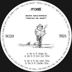 MOISS075 Alek Soltirov - Heat In Me    Single