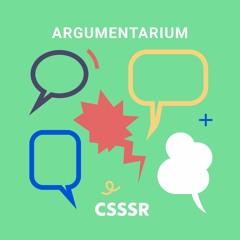Argumentarium — React & Virtual DOM vs. Angular & Incremental DOM