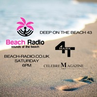Deep On The Beach 43 Artwork