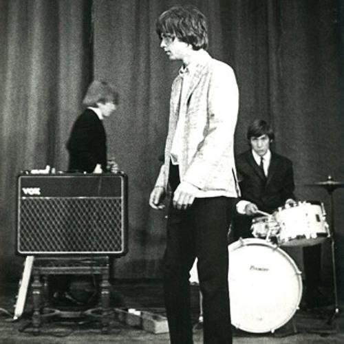 The Rolling Stones gefotografeerd door Jan de Hont