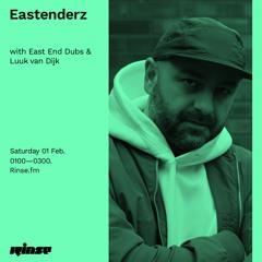 Eastenderz with East End Dubs & Luuk van Dijk - 01 February 2020