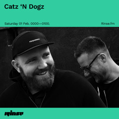 Catz N Dogz - 01 February 2020
