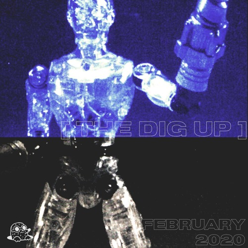 [The Dig Up] February 2020