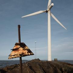 Land Wind - 26/1/2020 - Tahkoluoto Port