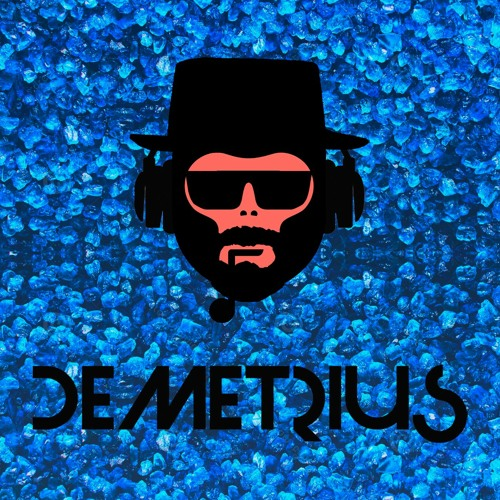 Demetrius - Let`s Cook