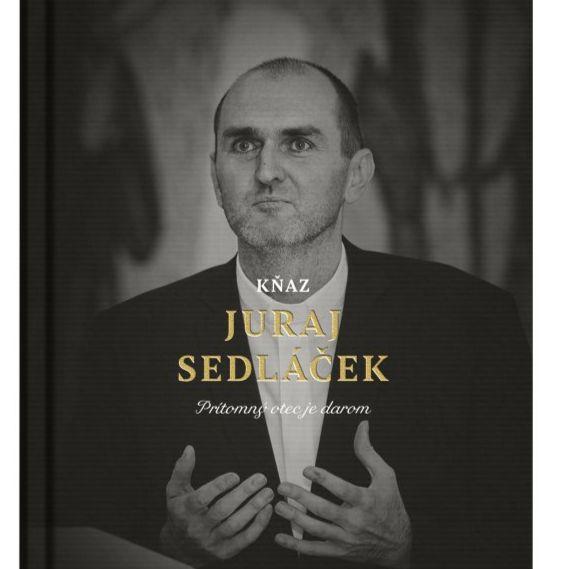 148. Podcast Mužom.sk: Kňaz Juraj Sedláček (Prítomný otec je darom)
