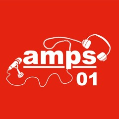 AMPS PODCAST Ep01 - Peter Albrechsten And The Cave (Part 1 of 2)