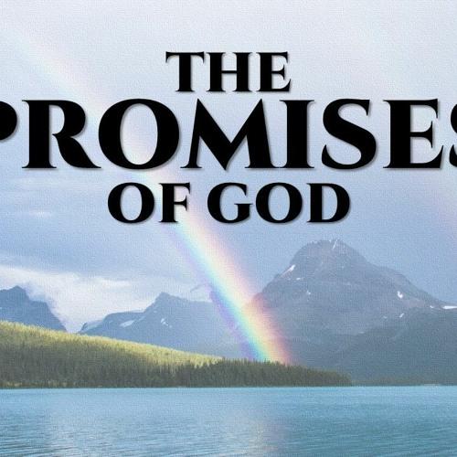 Audio 2/2/20 PROMISES Week Four