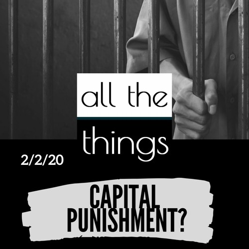 What Does Scripture Teach About Capital Punishment?