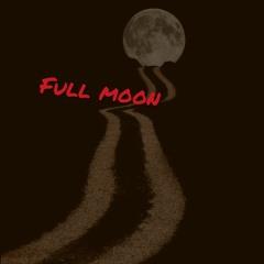 Full Moon~ De Gast (Prod. Camel)