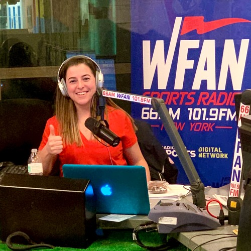 WFAN FEBRUARY 2, 2020 *SUPER BOWL SPECIAL*