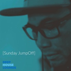 Deep House Lounge Live Broadcast - Cantos - [SundayJumpOff] 02-02- 2020