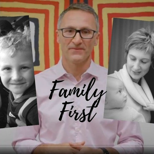 Richard Di Natale's decision to quit politics is a policy we can all adopt