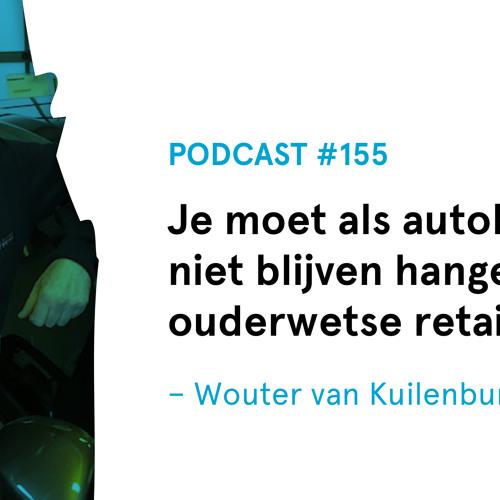 Je moet als autobedrijf niet blijven hangen in het ouderwetse retailmodel.