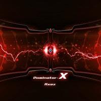 Dominator-X Artwork