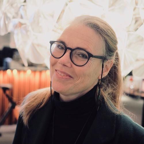 """Cecilia Melder """"Livsåskådningar handlar om helhet. Det är inget smörgåsbord vi kan plocka bitar ur"""""""