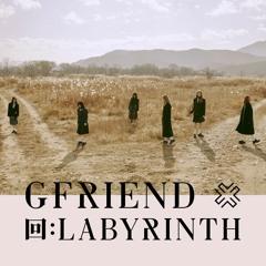 GFRIEND (여자친구)- 'The 8th Mini Album'[回:LABYRINTH] [FULL ALBUM]