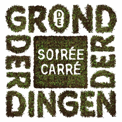 Stad in 't groen | Met Maarten Boudry, Barbara Van Dijck en Henk Oosterlink