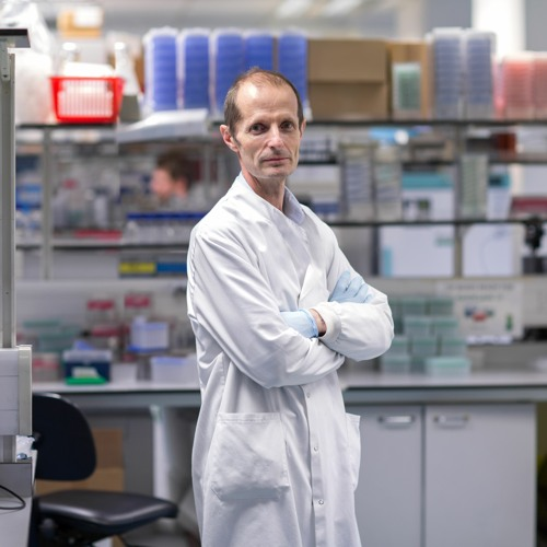 Imperial researchers in race to develop a coronavirus vaccine
