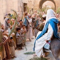 1st Liturgy Psalm - Singari Tune | مزمور القداس الأول - اللحن السنجاري
