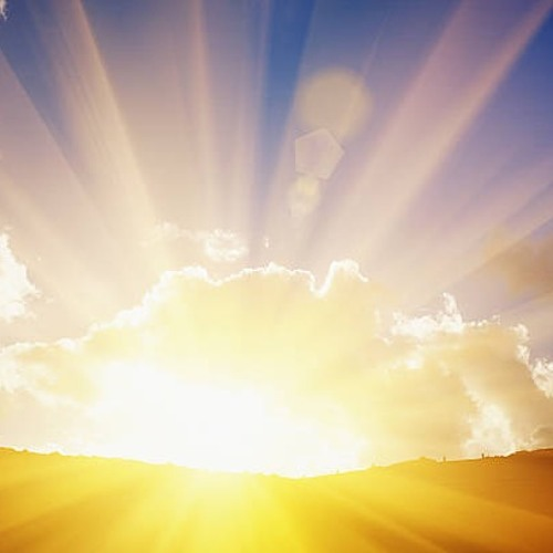 ARISE SHINE,FOR THY LIGHT HAS COME