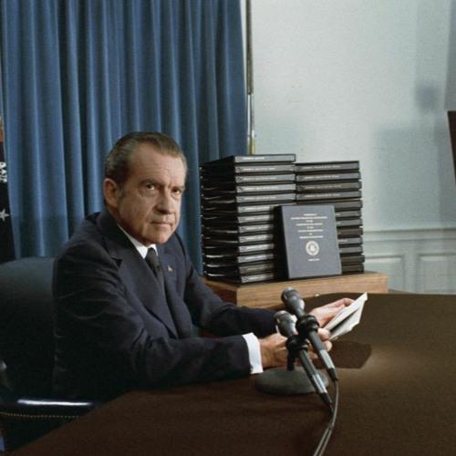 Known Unknowns: Watergate