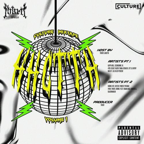 Culture Mixtape Vol.1