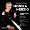MONIKA HERZIG - Eternal Dance -- Advance Sample Tracks (Avail. 2020-02-28)