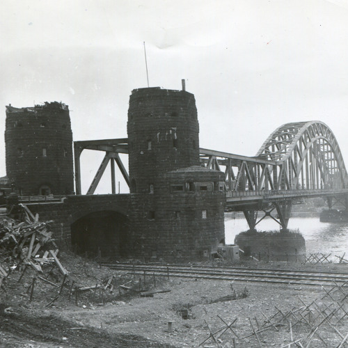 Minisode To The Bridge At Remagen
