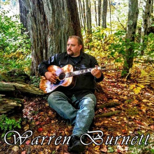 Warren Burnett - Inspirational guitar