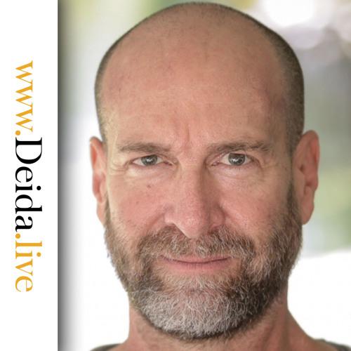 Her Light Awakens Him – David Deida