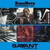 HighNote and Savant Records